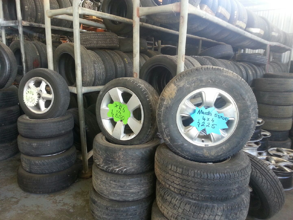 Tyres 1206