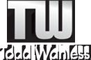 Todd Wanless logo